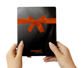 meventi Geschenkbox 3