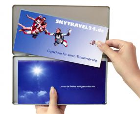 Skytravel24 Geschenkbox 3