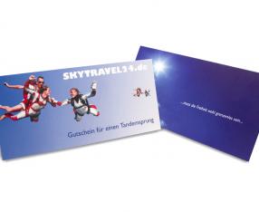 Skytravel24 PDF-Gutschein zum Ausdrucken 2