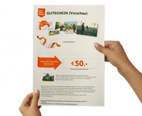 GetYourGuide PDF-Gutschein zum Ausdrucken 3